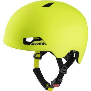 Alpina Hackney, be visible - Fahrradhelm