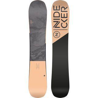 Nidecker Angel 2021 - Snowboard