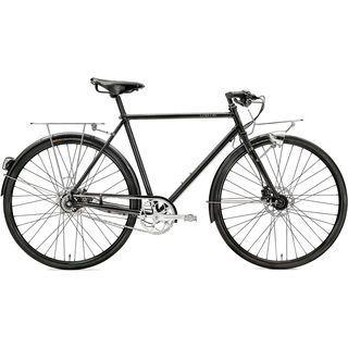 Creme Cycles Ristretto Doppio 2015, black - Cityrad