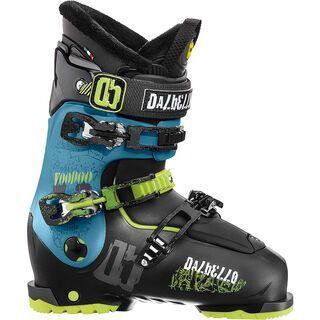 Dalbello Voodoo 2016, black sugar - Skiboots