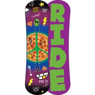 Ride Lowride 2017 - Snowboard