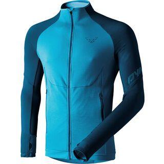 Dynafit TLT Thermal Men Jacket, poseidon - Fleecejacke