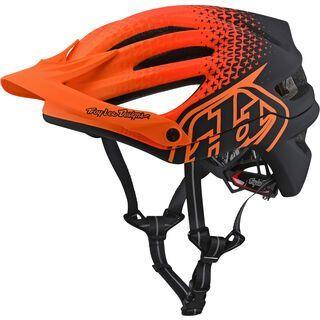 TroyLee Designs A2 Starburst Helmet MIPS, honey - Fahrradhelm