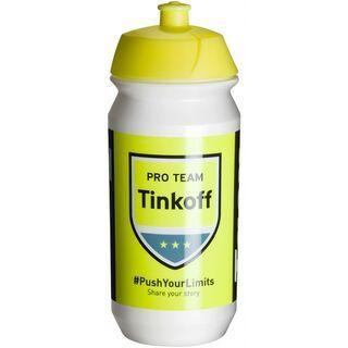 Tacx Shiva Bio Team Tinkoff-Saxo - Trinkflasche