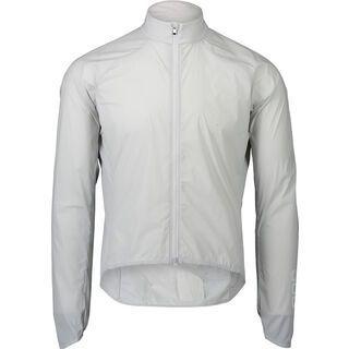 POC Pure-Lite Splash Jacket granite grey