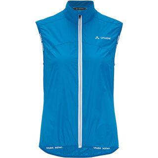 Vaude Women's Air Vest II, teal blue - Radweste