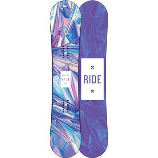 Ride Compact 2017 - Snowboard