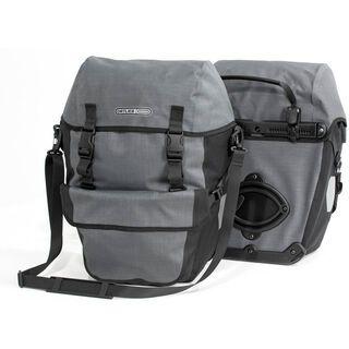 Ortlieb Bike-Packer Plus, graphit-schwarz - Fahrradtasche