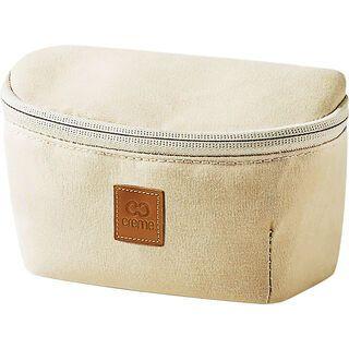 Creme Cycles Basic Bag, creme beige - Lenkertasche