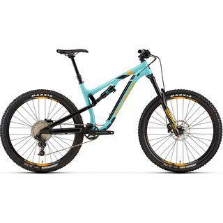 Rocky Mountain Altitude Alloy 30 2019, indigo/black/yellow - Mountainbike