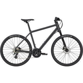Cannondale Bad Boy 3 matte black 2021