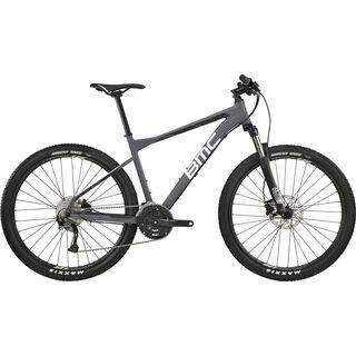 BMC Sportelite SE Three 2018, grey white - Mountainbike