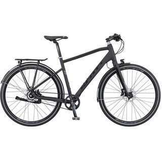 Scott Sub Evo 10 Men 2016, black/gun metal - Trekkingrad