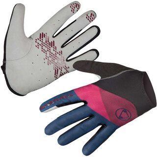 Endura Hummvee Lite Cycling Glove, mulberry - Fahrradhandschuhe