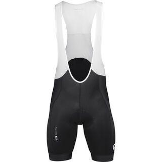 POC Essential Road Bib Shorts, uranium black - Radhose