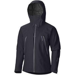 Marmot Alpinist Jacket, Black - Skijacke
