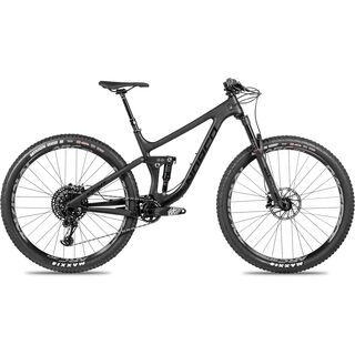 Norco Sight C 2 29 2018, black - Mountainbike