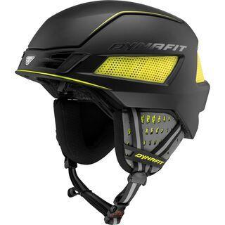 Dynafit ST Helmet, black/cactus - Skihelm