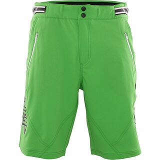ONeal Helter Skelter Shorts, green - Radhose