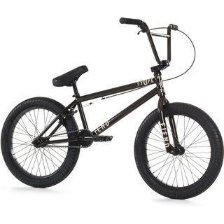 Fiend Type O- 2020, black chrome - BMX Rad