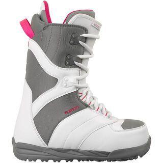 Burton Coco, White/Gray - Snowboardschuhe