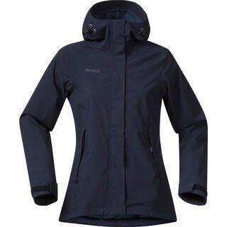 Bergans Ramberg 2L Insulated W Jacket, dark navy/night blue - Skijacke