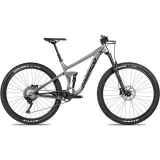 Norco Sight A 2 27.5 2018, grey/black - Mountainbike