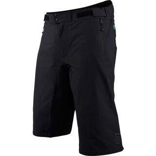 POC Resistance Mid Shorts, uranium black - Radhose
