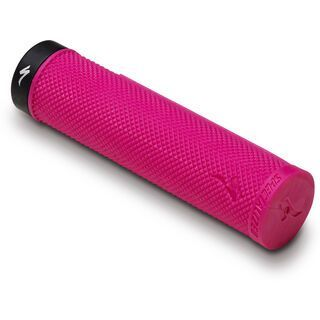 Specialized Sip XL Locking Grips, pink - Griffe