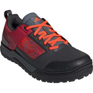 Five Ten Impact Pro TLD, carbon/red/TLD - Radschuhe