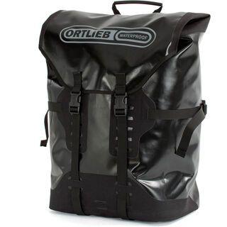 Ortlieb Transporter, schwarz - Rucksack