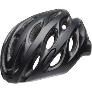 Bell Tracker R, matte black - Fahrradhelm
