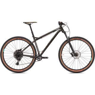 NS Bikes Eccentric Cromo 29 2020, black - Mountainbike