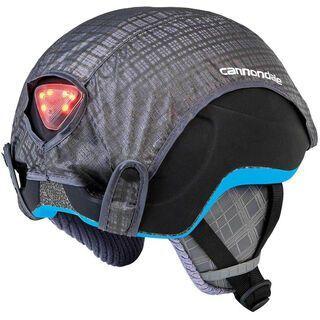 Cannondale Utility Helmet Adult Accessory Kit - Helmüberzug