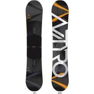 Nitro Blacklight - Snowboard