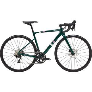 Cannondale CAAD13 Disc Women's 105 emerald 2021