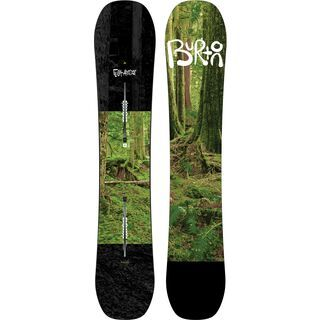 Set: Burton Flight Attendant 2017 + Flow Nexus Hybrid (1513174)