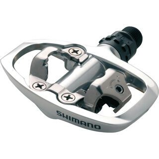 Shimano PD-A520, silber - Pedale