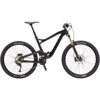 GT Sensor Carbon Expert 27.5 2016, black - Mountainbike