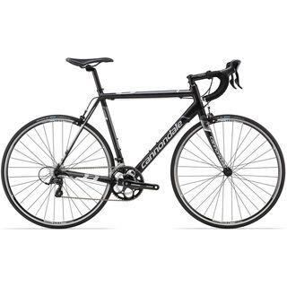 Cannondale CAAD8 Sora 2014, schwarz matt - Rennrad
