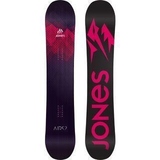 Jones Airheart 2017 - Snowboard