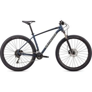 Specialized Rockhopper Expert 2x 2020, navy/white/black - Mountainbike
