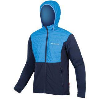 Endura MTR Primaloft Jacket, blau - Radjacke
