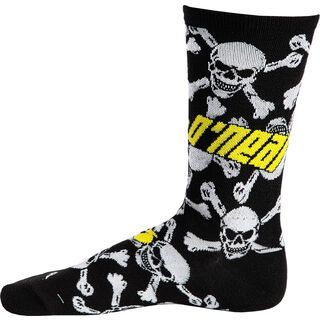 ONeal Crew Socks Crossbone multi