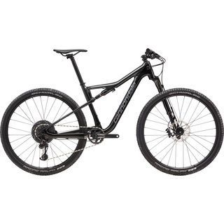 Cannondale Scalpel-Si Carbon 4 2019, black pear - Mountainbike
