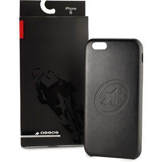 Assos Phone Cover 6, black - Schutzhülle