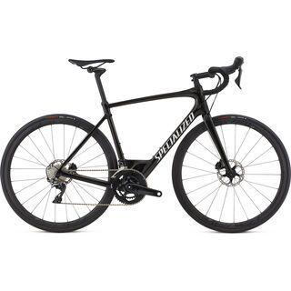 Specialized Roubaix Pro 2018, black/graphite/white - Rennrad
