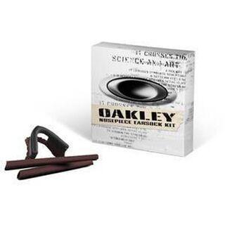 Oakley Pro M Frame Earsocks & Nosepieces, Barrel - Ersatzteile