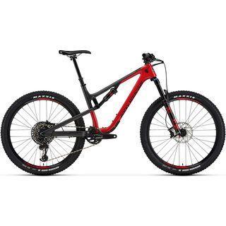 Rocky Mountain Thunderbolt Carbon 50 2019, red/smoke - Mountainbike
