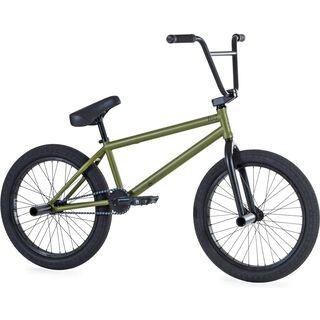 Fiend Type B 2018, olive - BMX Rad